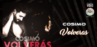 Cosimo - Volveras (2019 Bachata official video)