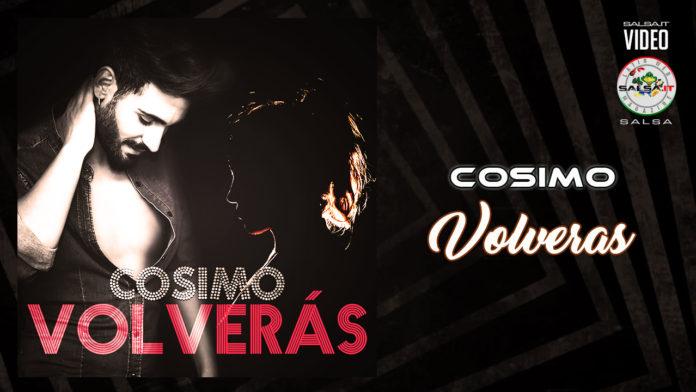 Cosimo - Volveras (2019 Bachata official video)