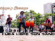 Cuba Libre Son Band - Pachanga y Charanga (2019 Salsa official video)