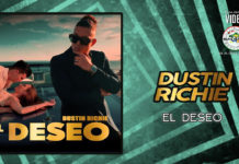 Dustin Richie - El Deseo (2019 Bachata official video)