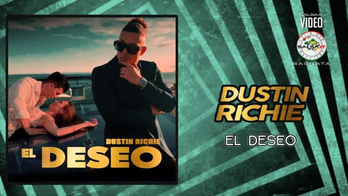 Dustin Richie - El Deseo (2019 Bachata official video)