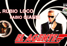 El Rubio Loco - Fabio Gianni - El Agente (2019 Salsa.it Compilation Vol.16)