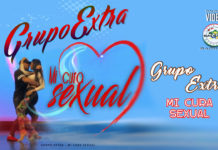 Grupo Extra feat. George Dice - Mi Cura Sexual (2019 Bachata official video)
