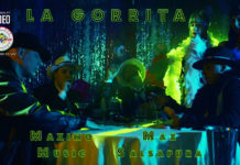 Maximo Music & Max Salsapura - La Gorrita (2019 Dembow official video)