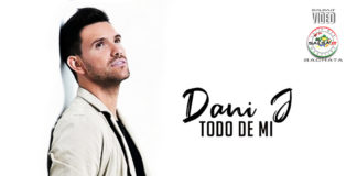 Dani J - Todo de Mi (2019 Bachata lyric-video)