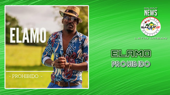 Elamo - Prohibido (2019 News Latin Urban)