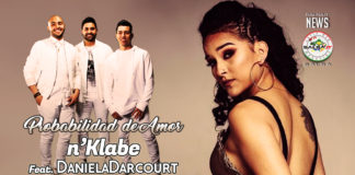 N'Klabe feat. Daniela Darcourt - Probabilidad de Amor (2019 Salsa Video Official)