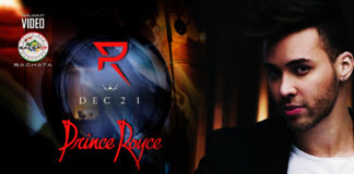 Prince Royce - 21 Dec (2019 Bachata Official Video)