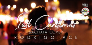 Rodrigo Ace - Last Christmas (Bachata Version) (2016 bachata official video)
