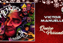 Victor Manuelle - Quieri Parranda (2019 Salsa official video)