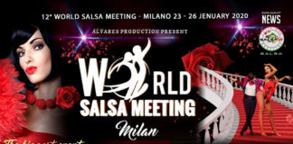 12 World Salsa Meating di Milano (2020 News salsa)