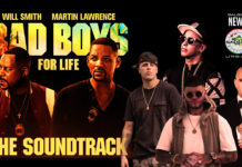 Bad Boys For Life - Soundtracks (2020 Urban Music News)