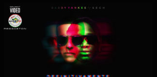 Daddy Yankee & Sech - Definitivamente (2020 Reggaeton official video)