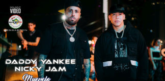 Daddy Yankee y Nicky Jam - Muevelo (2020 Reggaeton Official Video)