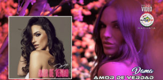 Dama- Amor De Verdad (2020 bachata official video)