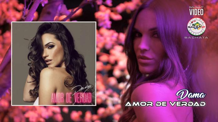 Dama- Amor De Verdad (2020 bachata official video)