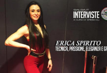 Erica Spirito - Salsa Dancer (2020 Interviste salsa.it)