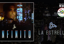 Jr. - La Estrella (2020 Bachata official video)