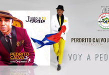 Pedrito Calvo Junior y su Orquesta - Voy a Pedir (2019 Salsa official video)
