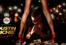 Dustin Richie - Dinero (2020 Bachata lyric-video)