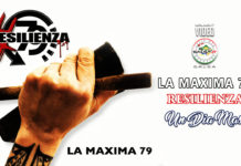 La Maxima 79 - Un Dia Mas (2020 Salsa official video)