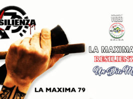La Maxima 79 - Un Dia Mas (2020 Salsa official video)