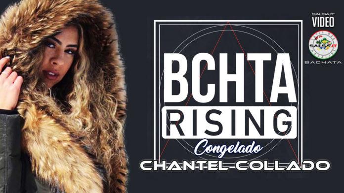 Chantel - Congelado (2020 bachata official video)