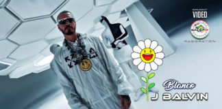 J Balvin - Blanco (2020 Reggaeton official video)