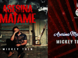 Mickey Then - Asesina Matame (2020 Bachata official video)