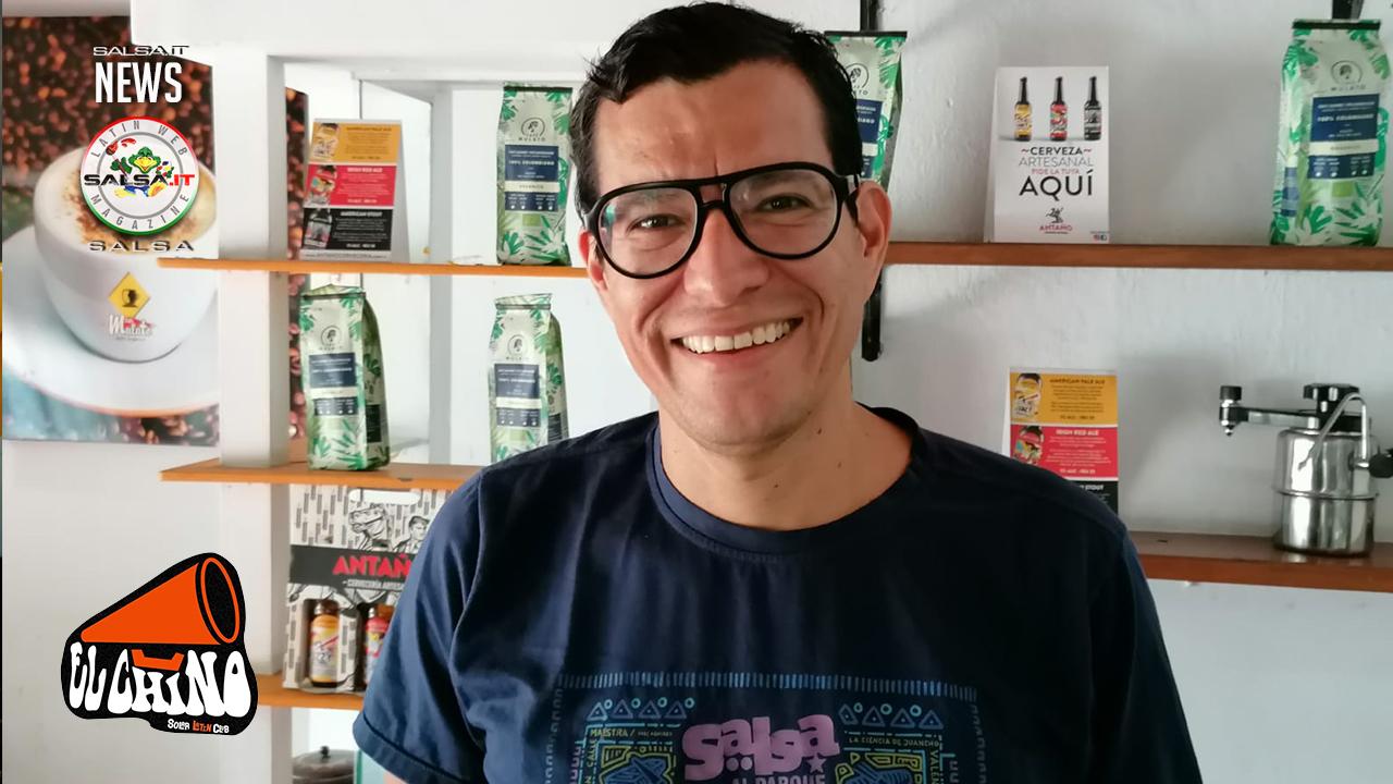 dj El Chino - Greso @ Cali Colombia 3