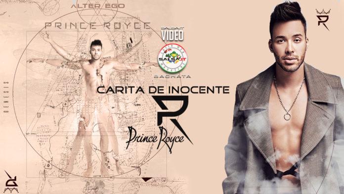 Carita de Inocente - Prince Royce (2020 Bachata Video Oficial)