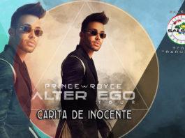 Prince Royce - Carita de Inocente (2020 Bachata Testo e Traduzione)