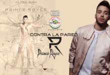 Contra La Pared - Prince Royce (2020 Bachata lyric-video)