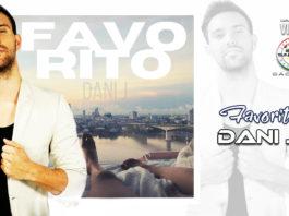 Dani J - Favorito (Version Bachata) (2020 Bachata official video)