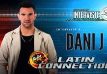 Dani J - Intervista by Latin Connection (2020 Radio Quisqueya)