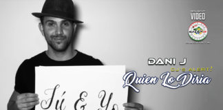 Dani J - Quien Lo Diria (2020 Bachata official video)