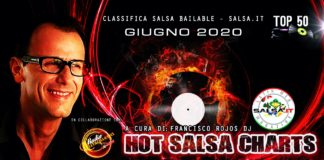 Hot Salsa Charts Giugno 2020