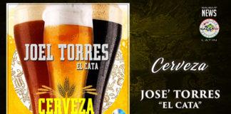 Joel Torres El Cata - Cerveza (2020 Latin)