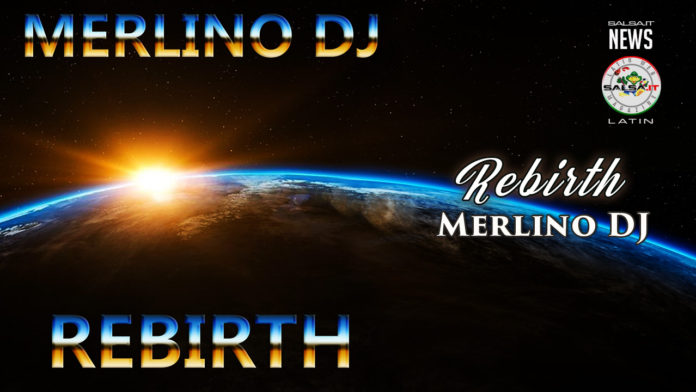 Merlino DJ - Rebirth (2020 news Kizomba)