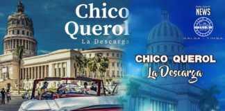 Chico Querol - La Descarga (2020 Timba News)