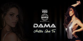 Dama - Antes Que Tu (2020 Bachata official video)