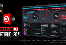 Salsa.it DeeJay - Virtual DJ 2021
