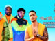 Black Eyed Peas, Maluma - Feel The Beat (2020 latin urban official video)