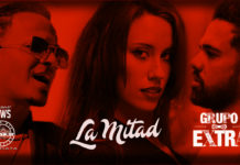 Grupo Extra- La Midad (Version Bachata) (2020 Bachata official video)