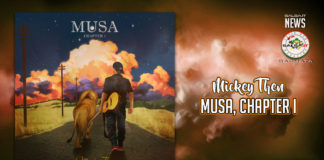 Mickey Then - Musa, Chapter I (2020 Bachata News)