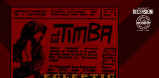 El Timba - Ecleptic (2020 Recensione Salsa)