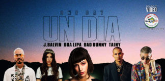 J. Balvin, Dua Lipa, Bad Bunny, Tainy - Un Dia (One Day) (2020 Latin Urban Official video)