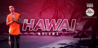 Maluma - Hawai (2020 Reggaeton official video)