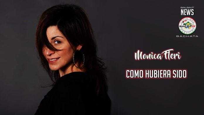 Monica Fleri - Como Hubiera Sido (2020 News bachata)