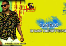 Dj Ramon & Jhonny Evidence - Hawai (2020 Bachata Video Official)